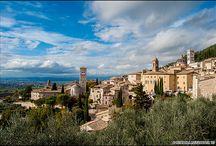 In the surroundings / Tutte le mie foto al di fuori delle Marche, ma comunque in Italia