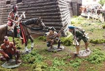 Toy soldiers Museum