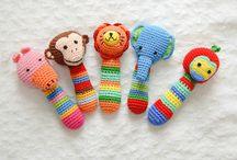 Amigurimi - Crochet