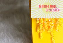 Pk little gift box of sunshine