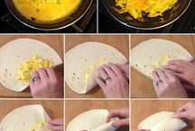 Weekday Breakfasts & Lunches