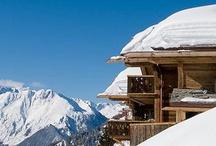 luxury Villas Mountain