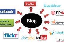 Social Media and Marketing / How promote your blog and content marketing