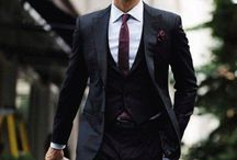 Men's Fashion forever / The Gentleman Mode