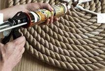rope ideas