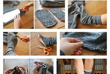 slippers craft