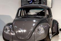 Volkswagen - Maggiolini- Furgoni