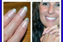 strengthen nails