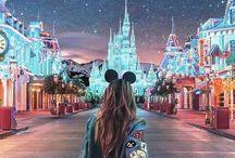 DisneyWorld vibes