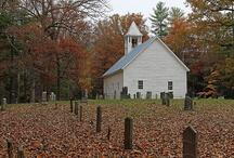 Churches / House of God