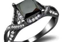 Jewellery / Rings