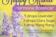 Aromatherapy for Mama and Baby / Learn how to safely use essential oils for pregnancy, child birth, and your newborn baby.