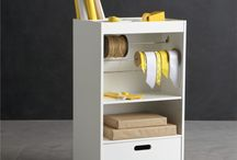 Crate and Barrel / by Patricia Skinner