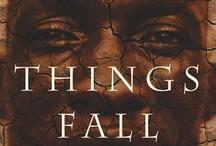 African Literature / Books