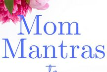 MOTHERHOOD / Motherhood is hard. Here you will find great tips, inspiration and encouragement for moms and future moms.