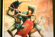 Gladiatores, gladiatrix