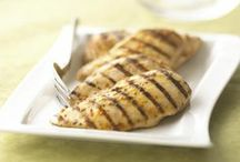 G R I L L I N G / Grilling deliciousness  / by Colette