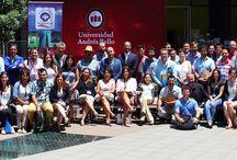 Congreso de Acuicultura UNAB