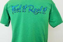 T-Me @ Feel it Reel it / All T's Feel it Reel it  style