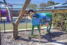Secret Harbour Primary School, Perth, Australia / Secret Harbour Primary School is an Independent Government Primary School located in Secret Harbour, south of Perth in Western Australia.