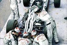 Retro F1