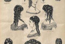 Fashion 1860'