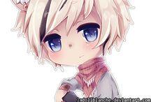 chibi boy cute ♧♧♧3