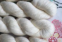 Ready to Dye yarn!