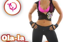 Ola-la Ropa deportiva / Ola-la Tu tienda online de Ropa deportiva en Colombia