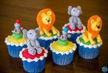 cupcake circo