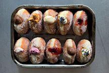 Doughnuts / Doughnuts :)