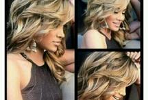 hair/cut &colouring/