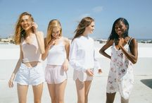 What to Wear Summer - Teens