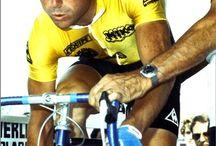 Cycling Greats