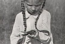 Bird in Hand / by Georgia Zweep