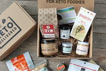 Keto Delivered / Explore keto friendly recipes both inspired by our box ingredients and our stomachs! See more recipes at www.ketodelivered.com