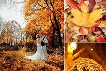 Herbsthochzeit