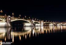 I love Budapest