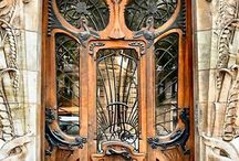 | DOORS OF THE WORLD | / Gorgeous doors from around the globe.