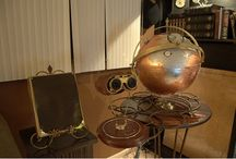 Steampunk Clearinghouse