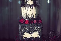 Gothic Wedding / by Jenni Vixen
