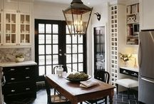 Future Home Styles / Classy, Chic, Simple, Elegant / by Karla Beasley