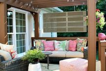 Deck and outdoor ideas