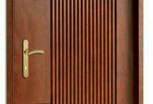 Двери интерьерные