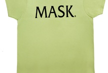 MASK Merch