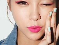 Makeup inspo '14