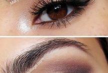 Slubny makijaż