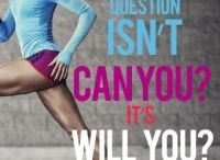 Healthy life motivation