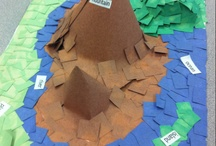 1st grade social studies / by Krista Wergin
