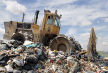 Waste management news / General news about Waste management in the UK